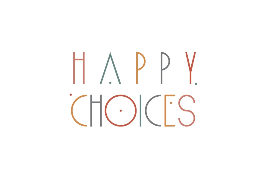 logo happy choices