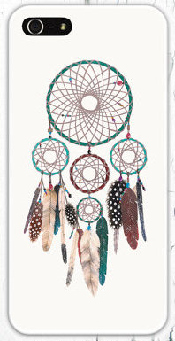 iphone case dreamcatcher