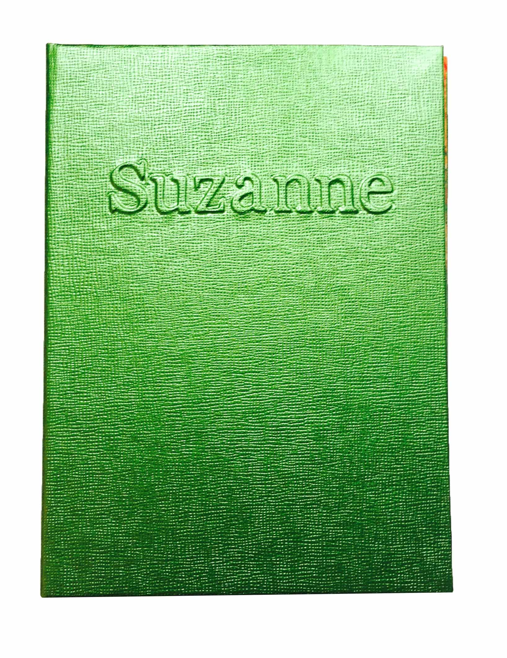 suzanne ext