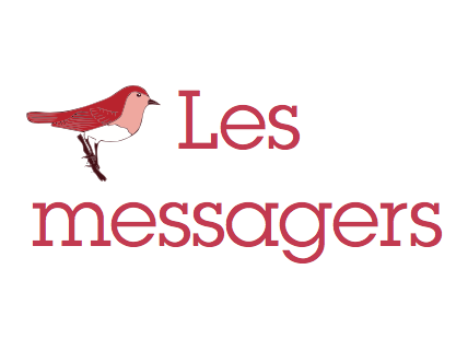 LOGO MESSAGERS