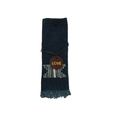 Tag love serviette